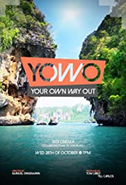 Your Own Way Out Poster