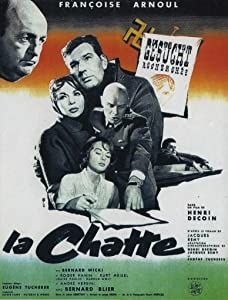 Movies divx free download La chatte by Henri Decoin 2160p]