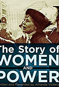 Primary photo for Suffragettes Forever! The Story of Women and Power