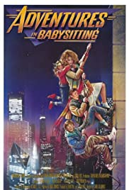 Adventures in Babysitting (1987) 720p