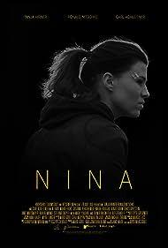 Tanja Hirner in NINA (2018)