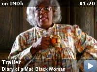 Diary Of A Mad Black Woman 2005 Imdb