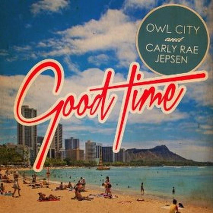 دانلود زیرنویس فارسی فیلم Owl City & Carly Rae Jepsen: Good Time