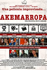 Akemarropa Poster