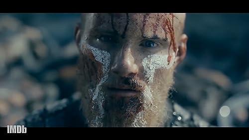 """Alexander Ludwig of """"Vikings"""": """"No Small Parts"""""""