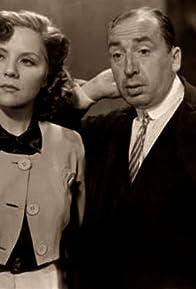 Primary photo for El haragán de la familia