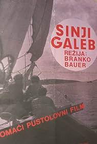 Sinji galeb (1953)