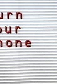 Burn Your Phone Poster