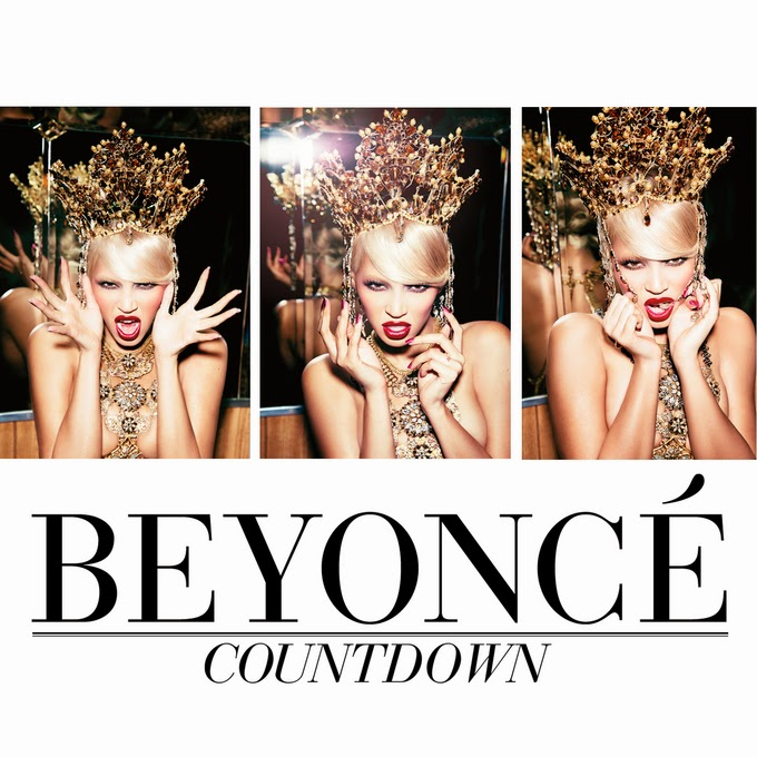 دانلود زیرنویس فارسی فیلم Beyoncé: Countdown