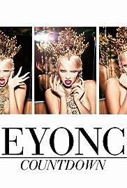 Beyoncé: Countdown Poster