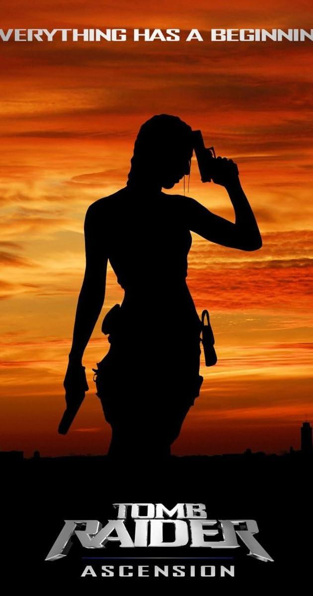 Tomb Raider Ascension 2007 Imdb