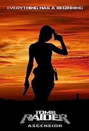 Tomb Raider Ascension Poster