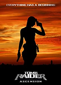 Tomb Raider Ascension full movie download 1080p hd