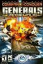 Command & Conquer: Generals Zero Hour (2003) Poster