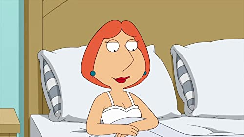 Family Guy: Lois Throws Peter Away