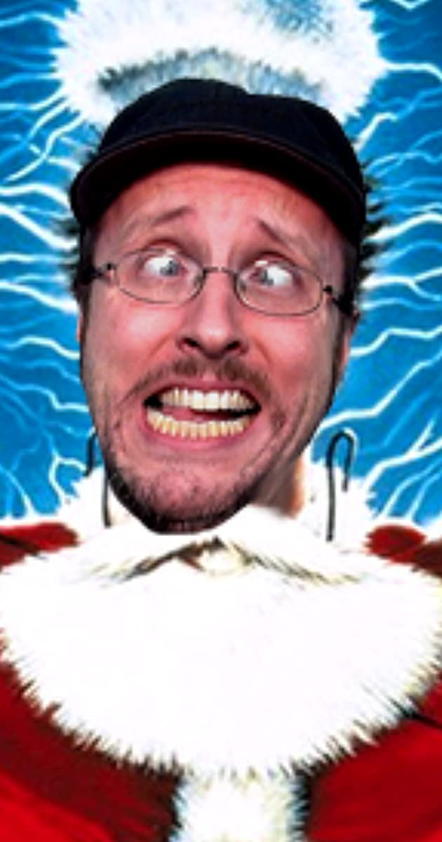 """Nostalgia Critic"" What You Never Knew About Christmas"
