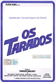Os Tarados Poster