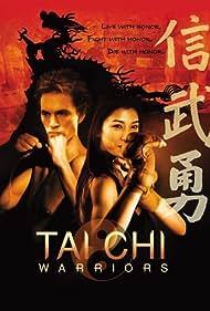 Tai Chi Warriors (2008)