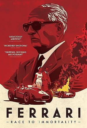Where to stream Ferrari: Race to Immortality