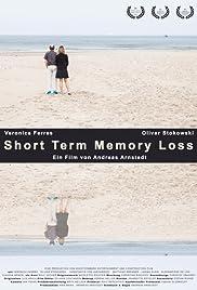Short Term Memory Loss Poster