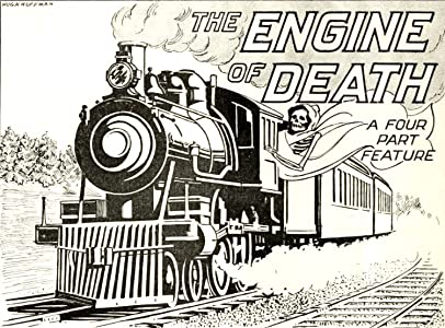 itunes downloading movies The Engine of Death [Bluray]