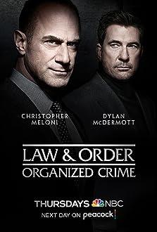 Law & Order: Organized Crime (2021– )