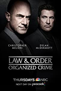 Law & Order: Organized Crime