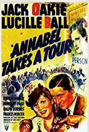 Annabel Takes a Tour Poster