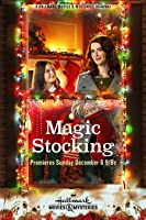 Magiczna skarpeta – HD / The Magic Stocking – Lektor – 2015