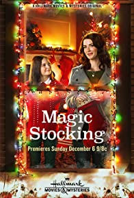 Primary photo for Magic Stocking