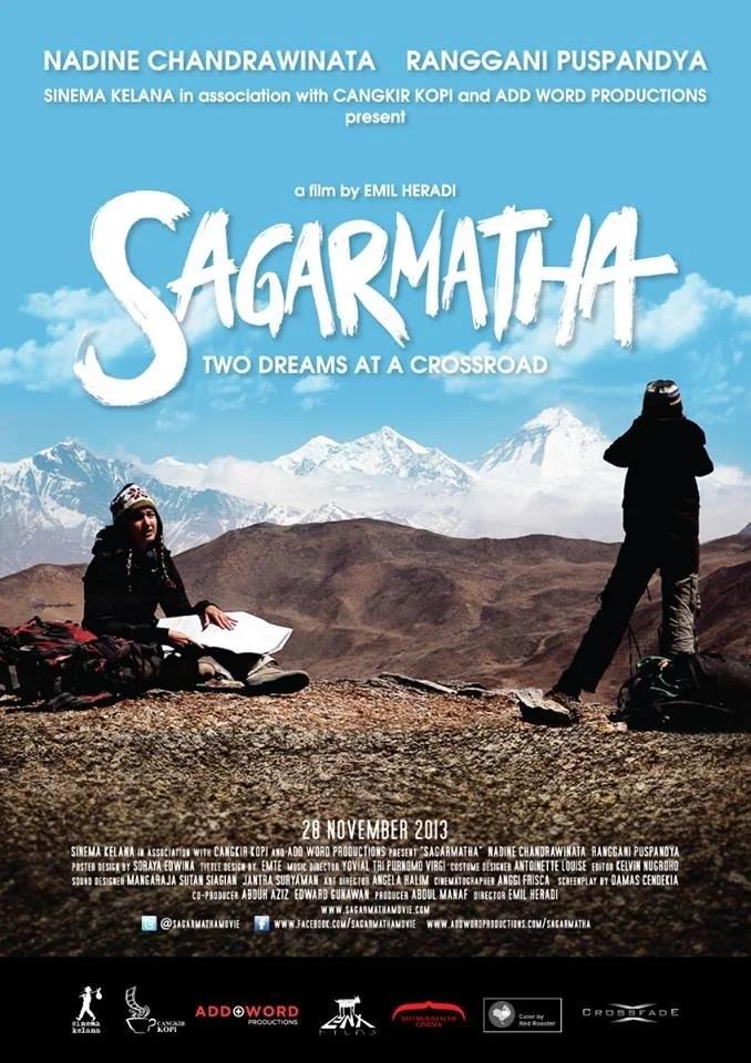 film petualangan Indonesia