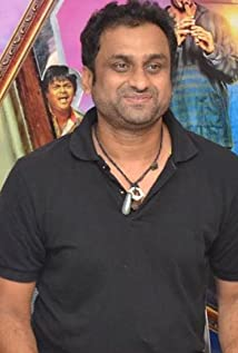 Srinivas Reddy - IMDb