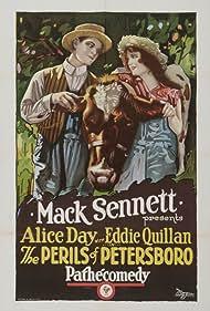 The Perils of Petersboro (1926)