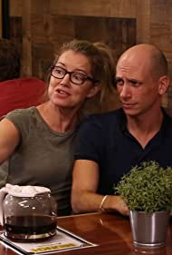 Cynthia Watros and Paul T. Gosselin in Misguided (2015)