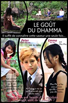 The Taste of the Dhamma (2015)