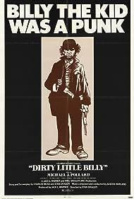 Dirty Little Billy (1972)