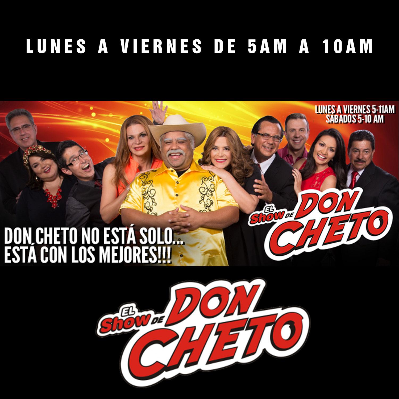 El Show De Don Cheto Tv Series 2005 Imdb