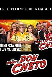 El show de Don Cheto Poster
