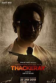 Nawazuddin Siddiqui in Thackeray (2019)