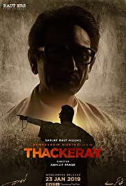 Thackeray 2019 Full Movie HD Watch online Download free thumbnail