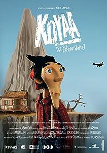 To download latest movies Koyaa - Lajf je cist odbit by none [720x1280]