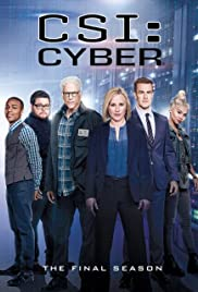 CSI: Cyber - The Final Season: Mr. Russell Goes to Washington Poster