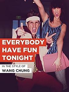 Regarde maintenant tu me vois dvdrip Wang Chung: Everybody Have Fun Tonight [BluRay] [1080p] [480x360], Lol Creme, Godley & Creme