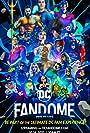 DC FanDome Programming Teased