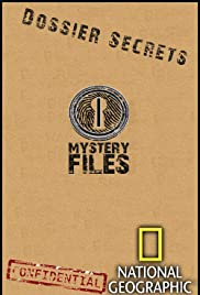 Mystery Files Poster