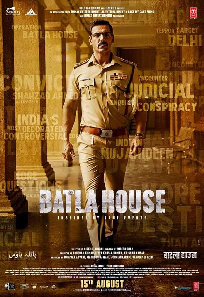Batla House