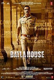 Batla House (2019) 720p