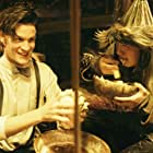 Matt Smith and Clem So in Pond Life (2012)