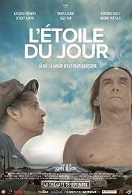Iggy Pop in L'étoile du jour (2012)
