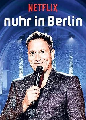 Where to stream Dieter Nuhr: Nuhr in Berlin